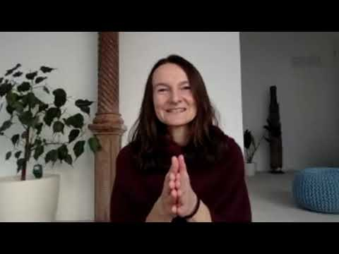 Introduction to Astanga Yoga - Journey Talk Week 1