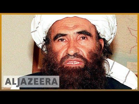 🇦🇫 Founder of Haqqani Network dead in Afghanistan, says Taliban | Al Jazeera English