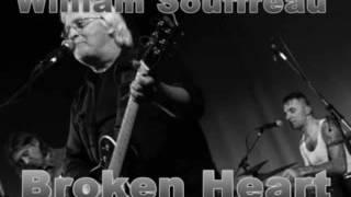 William Souffreau - Broken Heart - Dimitris Lesini Greece
