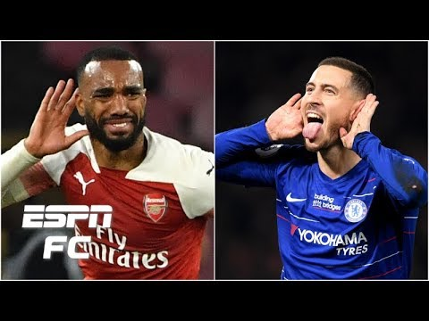 Is A Chelsea Vs. Arsenal Final Destined To Happen? | Europa League