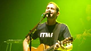 Nightingale Song Toad The Wet Sprocket Live Richmond Virginia September 28 2018