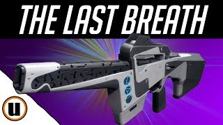 I Finally Got It | The Last Breath Trials Auto | PVP Gameplay Review | Destiny 2