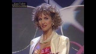 Kristina Bach - Hit-Medley - 1993