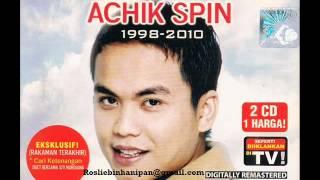 Achik Spin   Mengusung Rindu (HQ Audio)