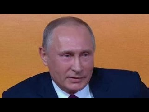 Putin: Trump 'restricted' in improving relations with Russia