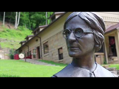 Alice Lloyd College - video