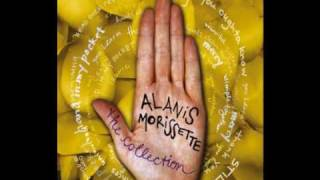 Alanis Morissette - So Unsexy (Acoustic)