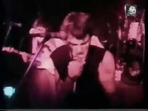 Los Piojos - Blues del traje gris (Arpegios 1993)