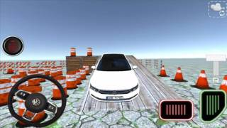 B8 Parking Simulator - New Android Gameplay HD