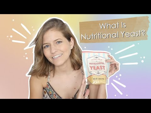 mp4 Nutritional Yeast Trader Joes, download Nutritional Yeast Trader Joes video klip Nutritional Yeast Trader Joes