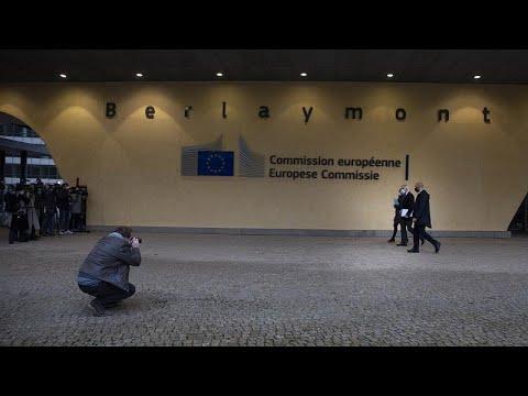 Brexit: Μάχη με τον χρόνο για συμφωνία πριν την Πρωτοχρονιά…