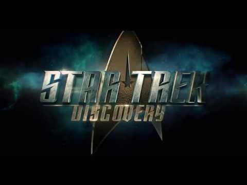 Star Trek: Discovery 1.07 (Preview)