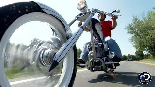 Top 5 Builds in American Chopper History