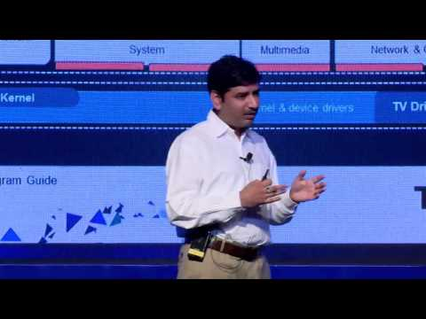 TDS 2015 - Trailblazing with Tizen An Overview & Roadmap (2)