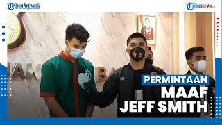 Sambil Minta Maaf, Jeff Smith Bicara soal Ganja
