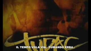 2pac - krazy (sottotitoli italiano)