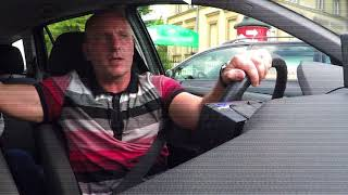 Zapłaciła oszustowi, który podawał się za kierowcę taksówki? [Złodzieje]