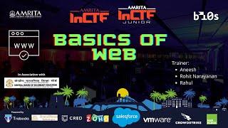 Watch Basics of Web on YouTube