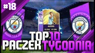 FIFA 18 | TOP 10 PACZEK TYGODNIA  | #18 |