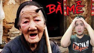 Truyện Huyền Bí Trong Dân Gian: Bà Mễ Trung Quốc