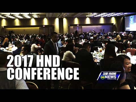 SUAB HMONG NEWS:  2017 Hmong National Development Conference in Milwaukee, WI