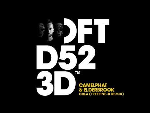 Camelphat & Elderbrook - Cola (Freeline-B Remix) [Free Download]
