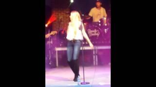 Danielle Bradbery-Talk About Love-6/20/15
