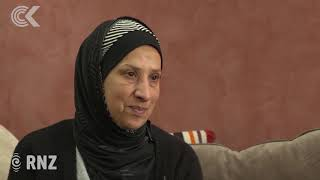 Christchurch mosque victim's widow: 'He was the perfect man'