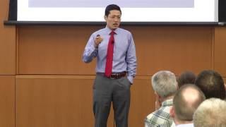 Click here to watch the Discovery Talk by Yizhou Dong