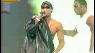 Nas - Hate Me Now (feat. P Diddy) LIVE 1999