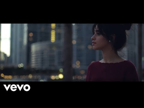 Camila Cabello - Something's Gotta Give (Music Video)