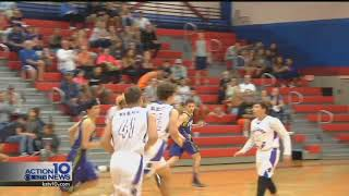 Aransas Pass comes from behind to beat Gregory Portland in boys basketball