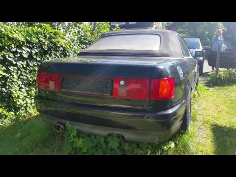 US/ Japan Blinker Audi Cabrio mit LEDS