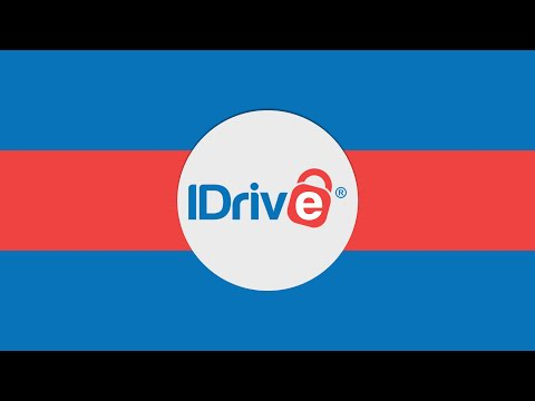 IDrive Review: Cloud Storage and Backup