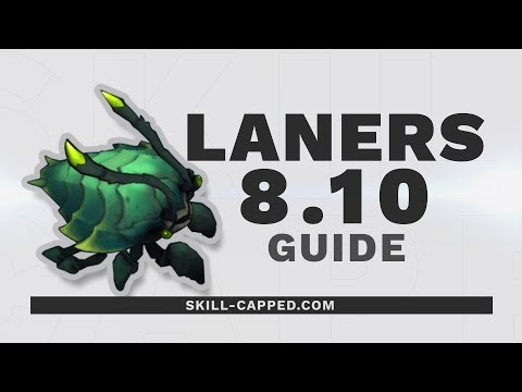 The ONLY 8.10 Laning Guide You Need | SkillCapped