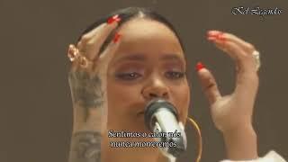 Rihanna Diamonds Live LegendadotraduÇÃo