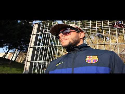Interview + freestyle Sparrow
