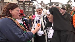 Carnaval Dongen 2020 - We gaon dun boer op (Deel 2) - Langstraat TV