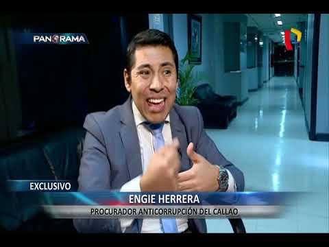 Procuraduría denuncia a Humala y Cateriano por malversación en compra de buque