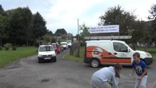 preview picture of video 'Dożynki gminy Godów - Skrzyszów 2014'
