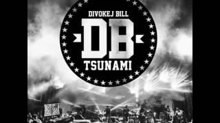 Divokej Bill (DB ) TsUnAmi