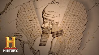 Ancient Aliens: Alien Gods Of Ancient Sumer  Season 13    History