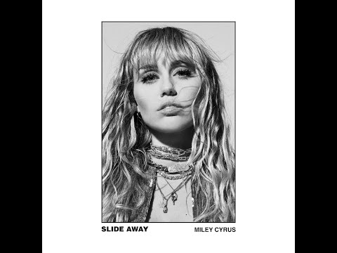 Slide Away (Alternate Version) (Audio) - Miley Cyrus