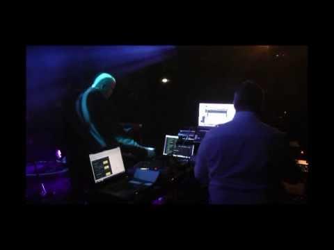 Auto-Pilot - Sunrise Over (LIVE), Gutersloh, Germany 5th Oct 2013