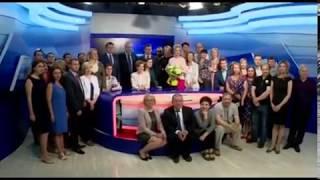Глава региона и руководство ВГТРК открыли новую телевизионную студию «Вестей» в Ярославле