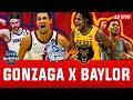 Ao Vivo: Final College Basketball Gonzaga X Baylor ncaa