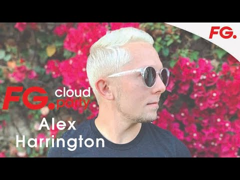 ALEX HARRINGTON (PALM SPRINGS CALIFORNIA / USA) - CLOUD PARTY