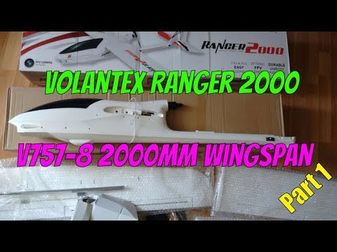 volantex-ranger-2000-v7578--fpv-rc-airplane-build--review-part-1