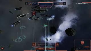VideoImage1 Battlestar Galactica Deadlock