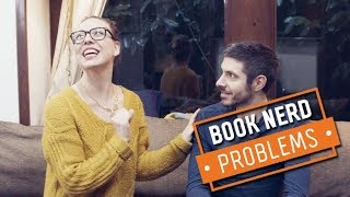 Making The Important Introduction | Book Nerd Problems